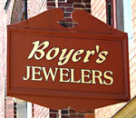 Boyer's Jewelers
